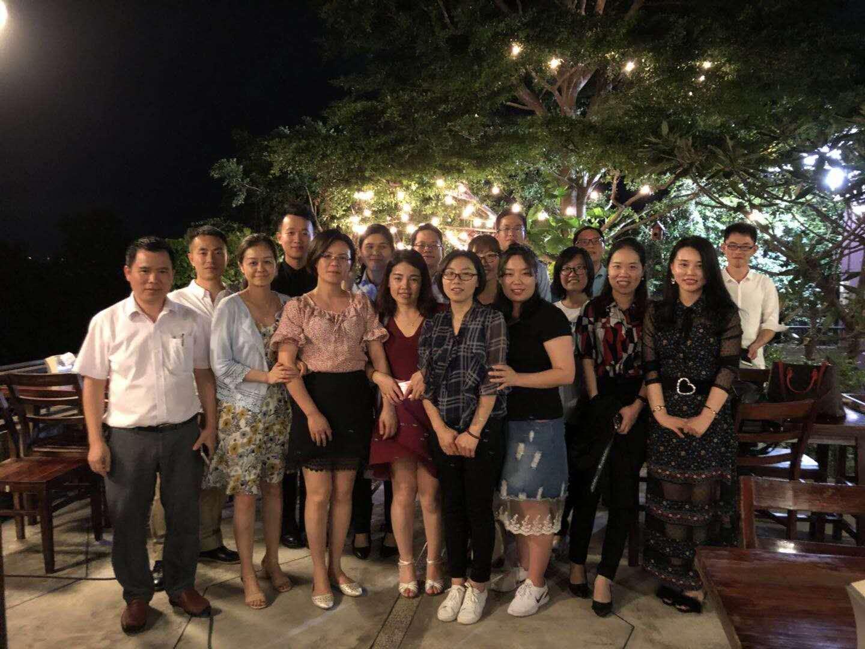 2018泰国造纸展