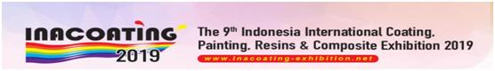 <span>2020印尼国际涂料.油漆及应用技术展览会</span>