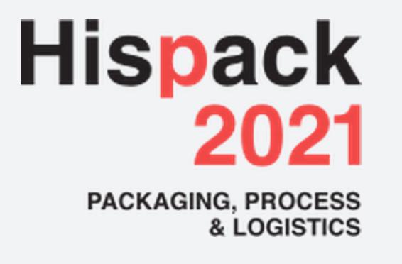2021年西班牙巴塞罗那国际包装展