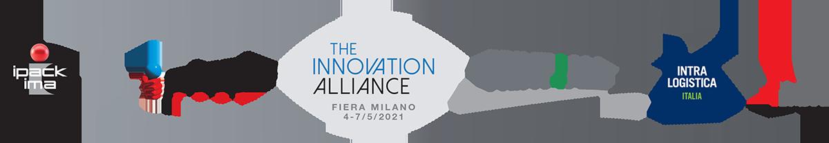2021意大利米兰国际包装印刷工业展